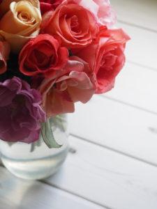 fleur minimalisme