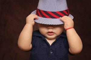 bébé syndrome de l'imposteur