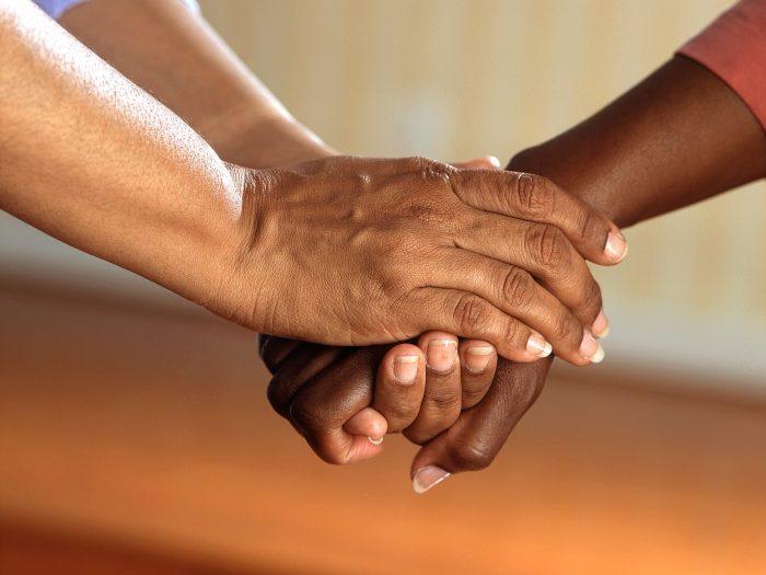 Relation d'aide et compassion