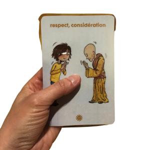 carte cnv besoin de respect