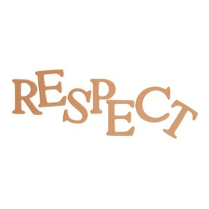 le besoin de respect